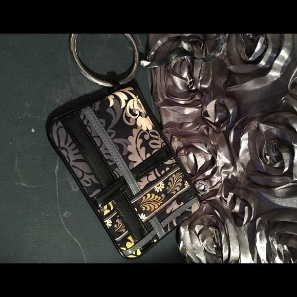 Handbags - Vera Bradley Change purse