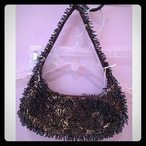 Fun sequin party bag clutch