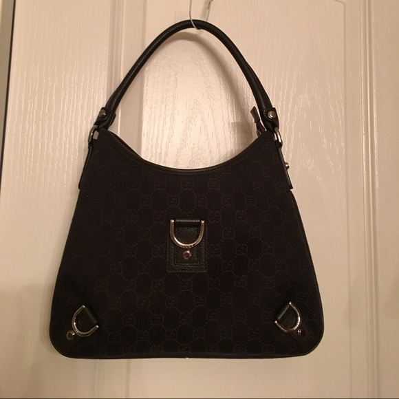 1b2e2d00bc3afe Gucci Handbags - 🎉HP🎉 Gucci Abbey hobo bag! ❤👜