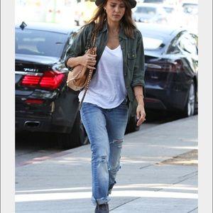 Blanknyc the Galaxy jeans