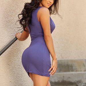 want my look  Dresses & Skirts - Sexy tiny dress