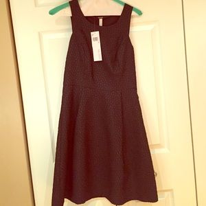 Black Kensie Dress - new with tags!