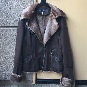 Armani Jeans Jackets & Blazers - Armani Jeans jacket