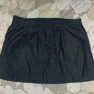 Old Glory Dresses & Skirts - Denim skirt