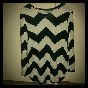 Sweaters - *Chevron Sweater!*