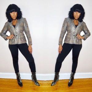 Jackets & Blazers - Blazer Chic