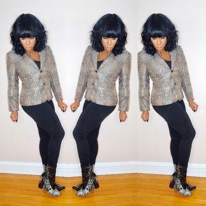 Jackets & Coats - Blazer Chic