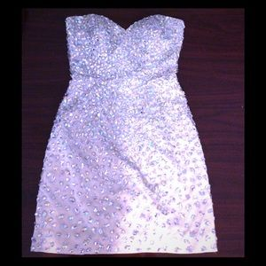 Dresses & Skirts - Prom/special occasion dress