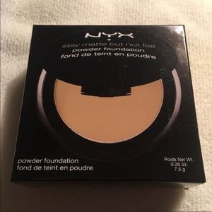 NYX Other - 💥SALE💥 NYX STAY MATTE POWDER FOUNDATION - NEW