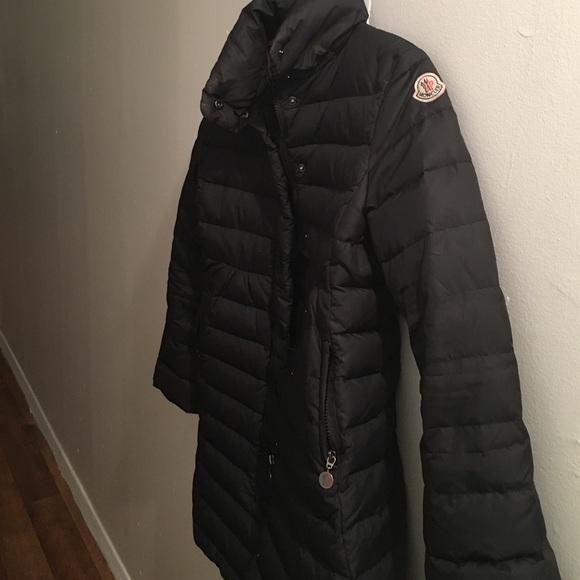 moncler bubble jacket
