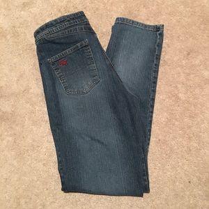 """Tommy Hilfiger Denim - Tommy Hilfiger Jeans Sz12 x 30""""L"""