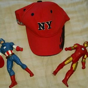 Other - New York kid hat