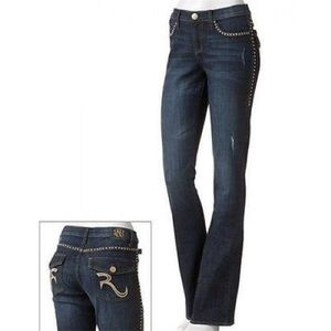 Rock & Republic Denim - NWT Rock & Republic Kasandra Jeans