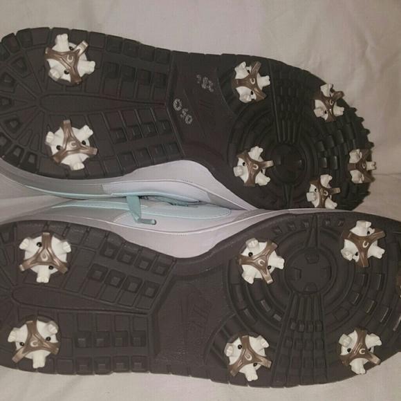 quality design e285b c7a0c ... fashion black 64212 c9cea Nike Shoes - NWOT Nike Dunk NG Womens Golf ...
