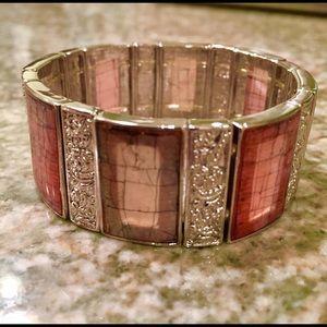 Oversized Bracelet