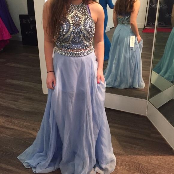 Rachel Allen Prom Dresses 2018