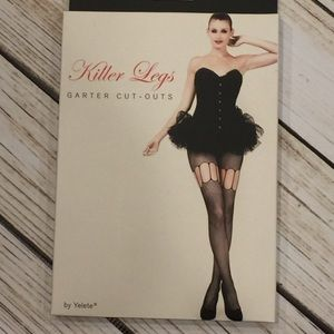 Killer Legs