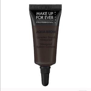 Makeup Forever Other - NIB Makeup Forever Aqua Brow - Shade 40
