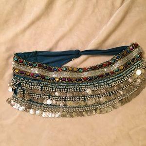 Dresses & Skirts - Belly dance skirt