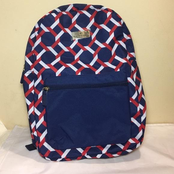Jonathan Adler Bags Happy Chic Backpacks Poshmark