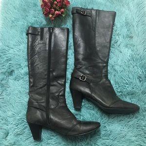 ANDREA FENZI Shoes - Andrea Boots - 81/2