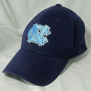 Top of the World Other - Top Of The World NORTH CAROLINA TAR HEELS Cap
