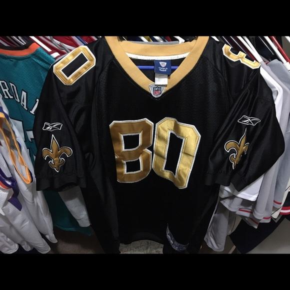 Reebok Other   Nfl New Orleans Saints Jimmy Graham Jersey   Poshmark