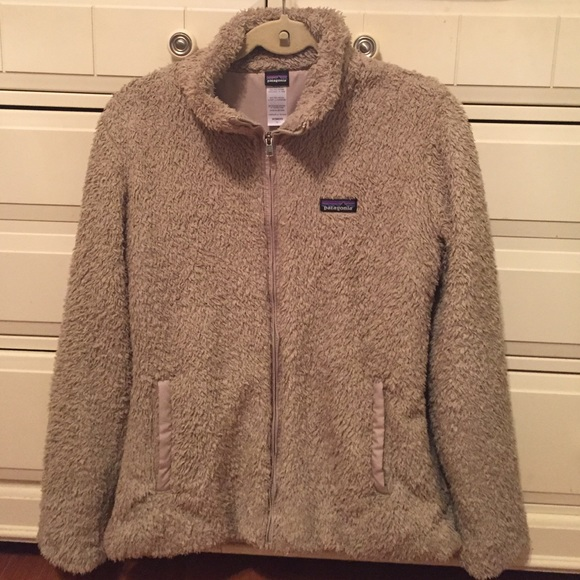 4425a6ffaf961 Patagonia 💛 Women s Los Gatos Fleece Jacket. M 583434396d64bc795a019101