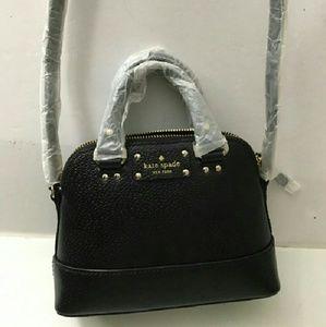 Kate Spade Wellesley Mini Rachelle Handbag