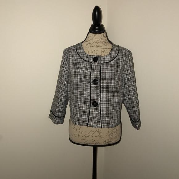 07b9c203edc9d Jackets & Coats | Danny Nicole Suit Jacket | Poshmark