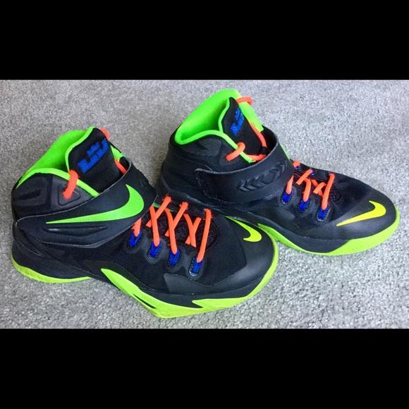 pretty nice a4617 64a5e Nike Shoes | Black Friday Deal Lebron Soldier Viii | Poshmark