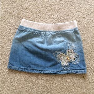 Other - Jeans skirt