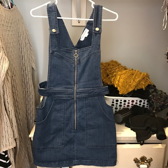 e984ed067d Bullhead denim dress XS. M 58346e5cc6c7953a0602244f