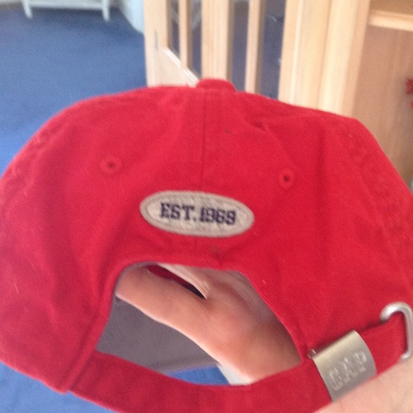 gap 1969 baseball cap accessories kids very good condition caps uk wool hat