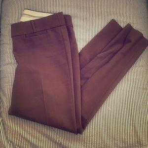 LOFT Pants - NWOT LOFT Ankle Pant