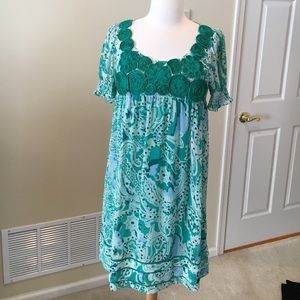 Ice Dresses & Skirts - Ice dress