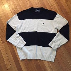 Nautica Other - Men's cotton sweater.