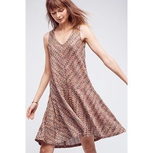 Maeve Westwater Knit Dress