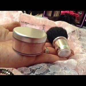 Pur Minerals Other - PurMinerals Pink Zircon 3 In 1 Powder & Kabooki