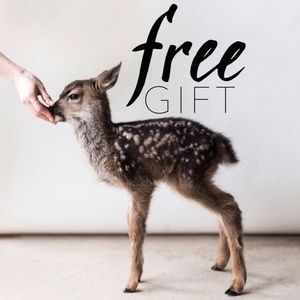 Other - FREE GIFT  🎁 WITH $25+ PURCHASE!