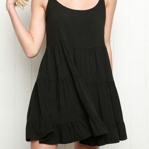 Brandy Melville Dresses & Skirts - Brandy Melville Black dress