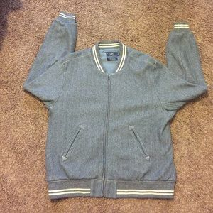 Grayers Other - Grayers Russell Baseball Varsity Jacket