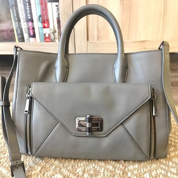 Diane von Furstenberg Bags   Dvf Secret Agent Bag   Poshmark 3ddf212c67
