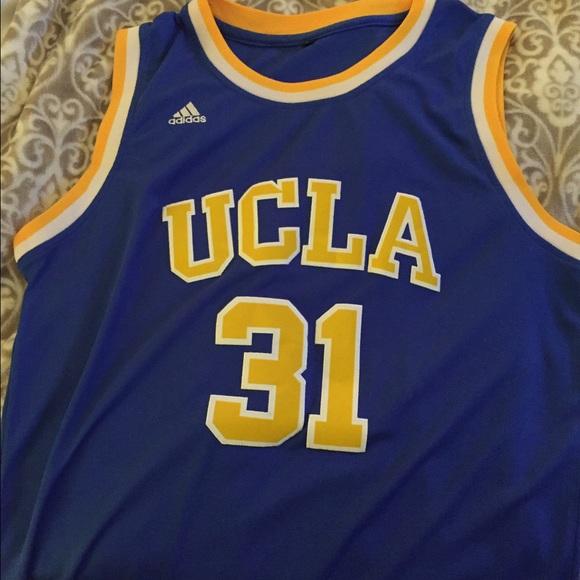 bfc0aa38802 Adidas Shirts   Reggie Miller Ucla Jersey   Poshmark