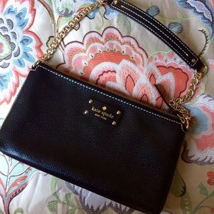 kate spade | wellesley byrd handbag