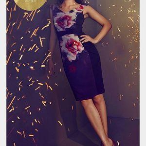 Little Mistress Dresses & Skirts - Retro glam cocktail dress