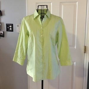 Talbots Tops - Talbots dress shirt