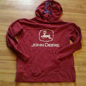 John Deere Other - John Deere hoodie
