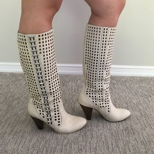 Miss Sixty Shoes - Heel boots