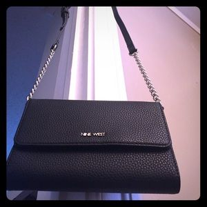 Nine West purse/clutch